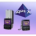 Pyramid Apex 5400 & 5600 Series Validators