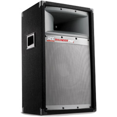 "MTX TP1100 Thunder Pro2 10"" 2-Way ""Free Shipping"""