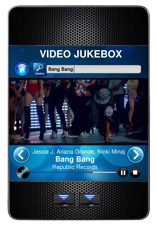 Internet Jukebox