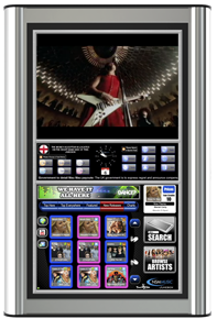 Internet Jukebox � Lease to Own Fusion Jukebox