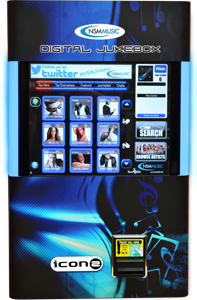 Internet Jukebox � Lease to Own Icon2 Jukebox