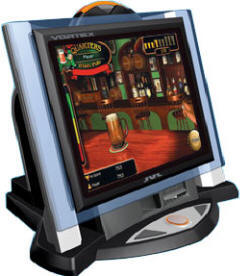 JVL Vortex Trade i-touch 11 - Guaranteed lowest Price